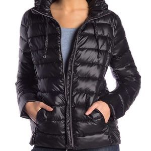 Via spiga down jacket